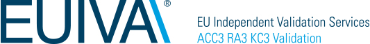 EUIVA ACC3 Validation